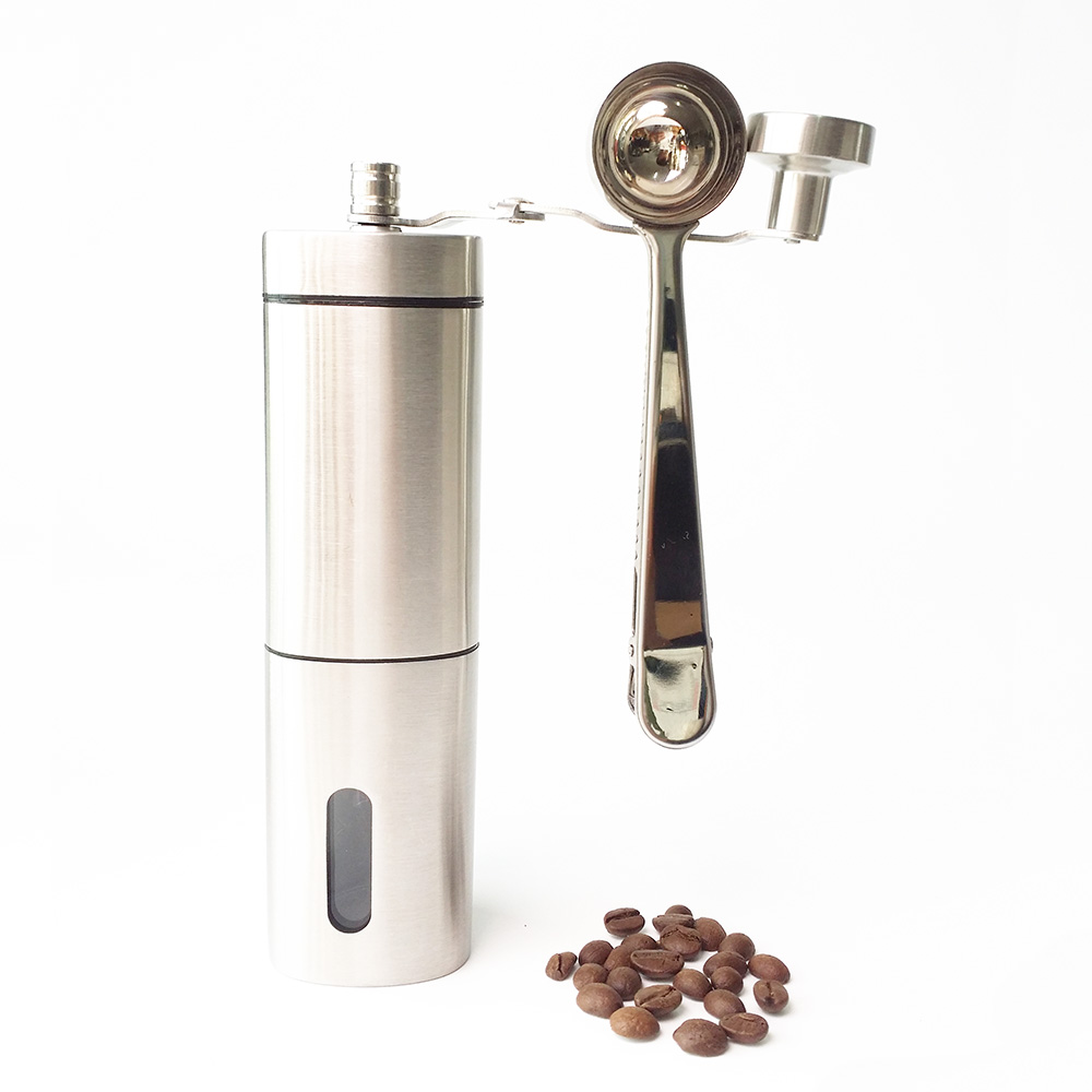 best coffee metal hand grinderfor espresso