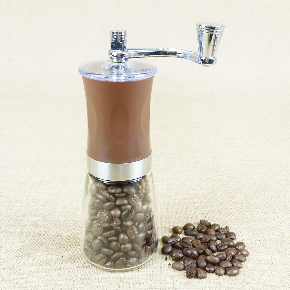 2017 best hand coffee grinder for espresso