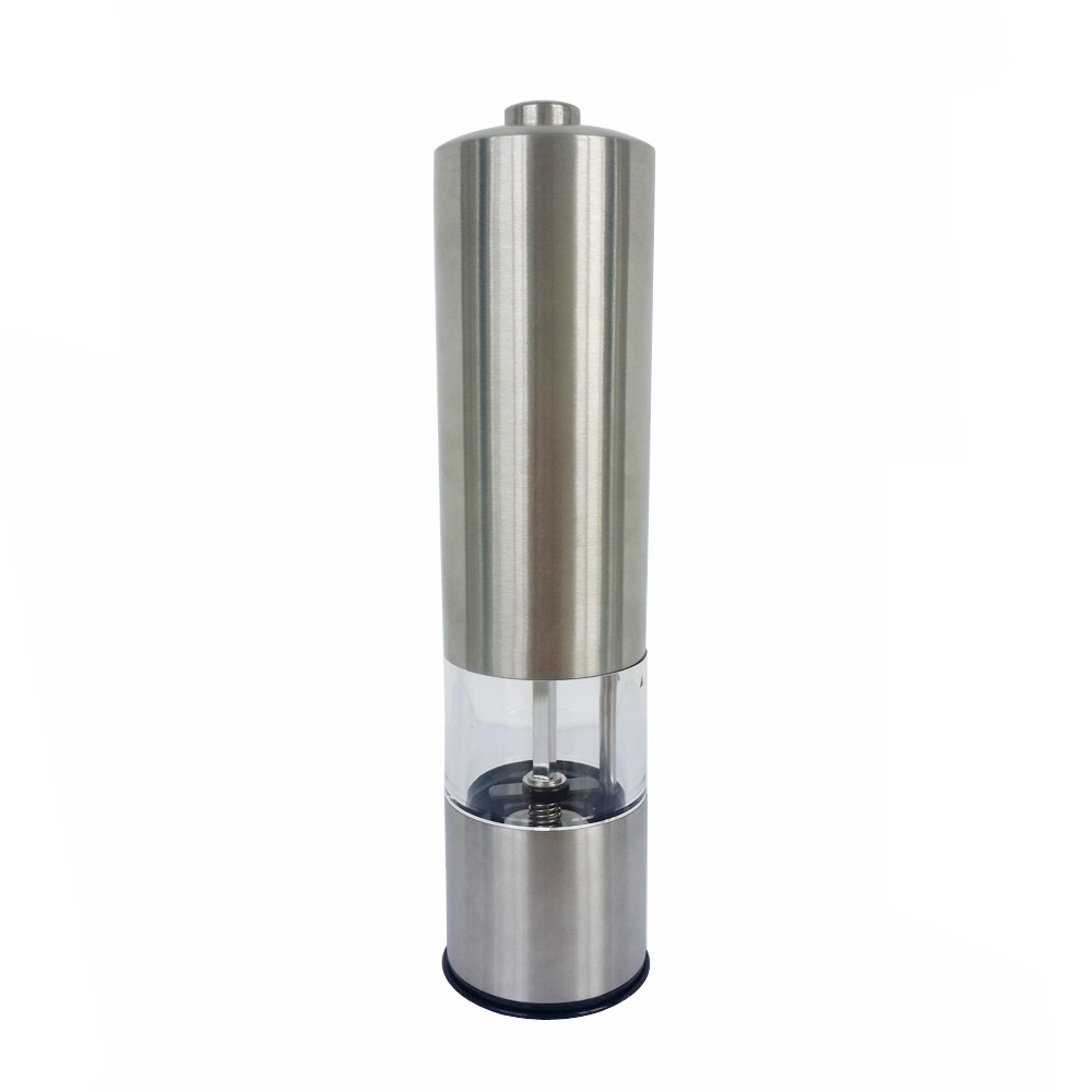 top rated battery operated grinder with light
