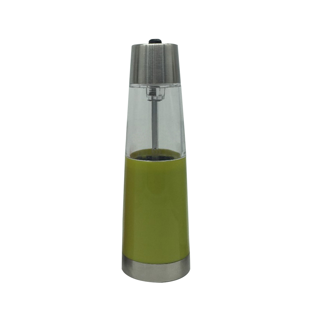 new arrival food grade gravity pepper mill